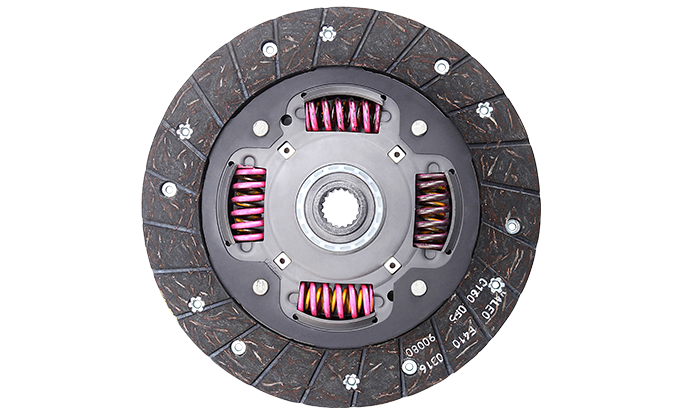 NEXA car clutch