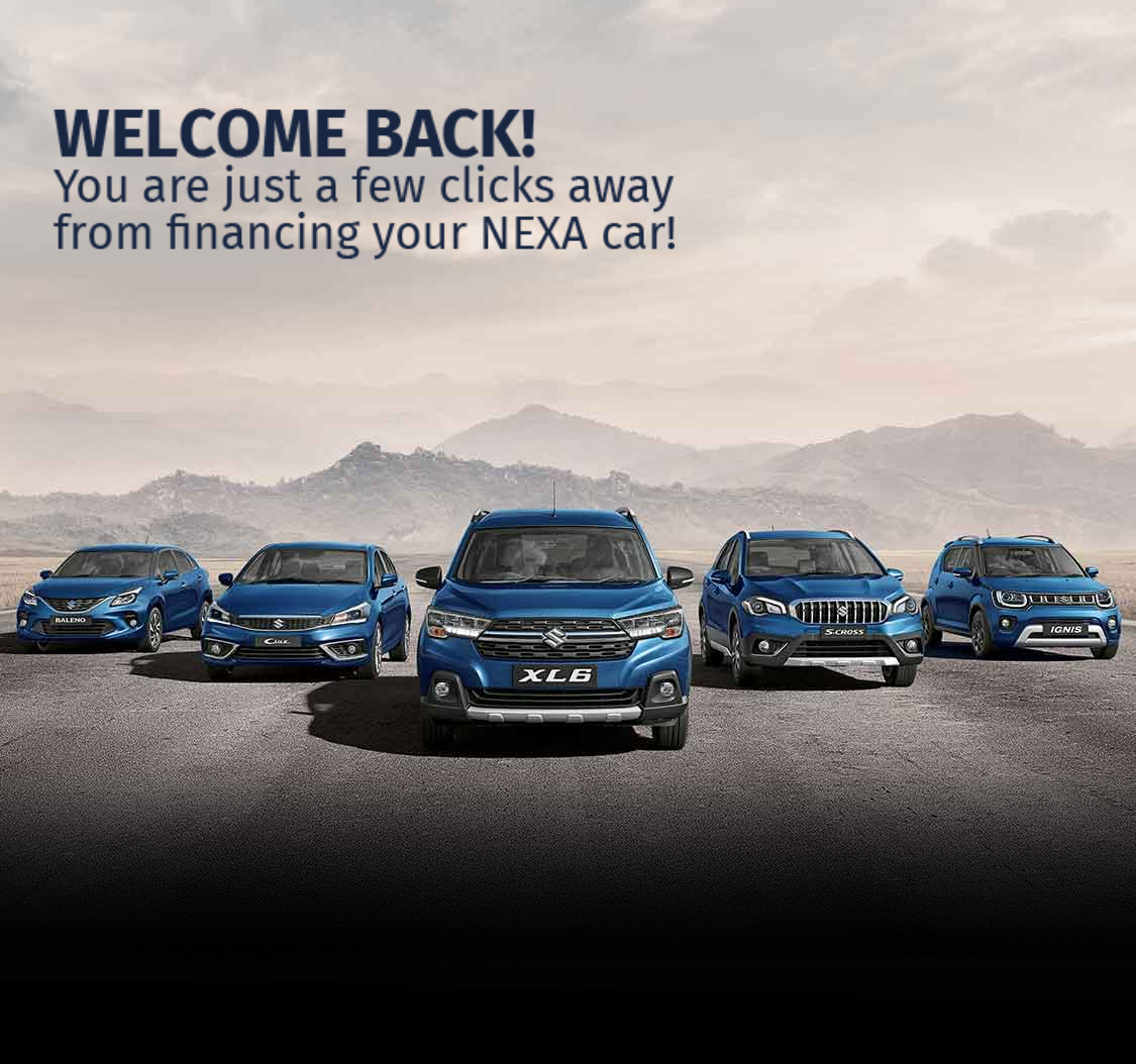NEXA - Chance to Talk Ranveer Singh