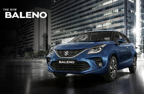Baleno specification