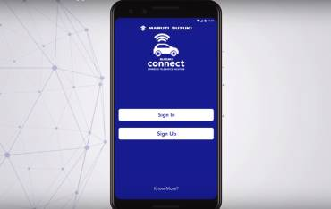suzuki connect login